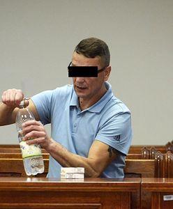 Przyjaciółka Przemysława Salety przyznała, że kupowała kokainę od dilera gwiazd