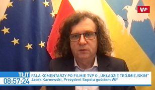 """""""Mała Sycylia"""" w Trójmieście? Jacek Karnowski o filmie Sylwestra Latkowskiego"""