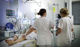 Pracownice szpitala alarmują: jest nas tak mało, że nie jesteśmy w pełni rzetelnie wykonywać swojej pracy.