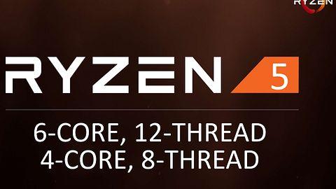 AMD Ryzen 5 – znamy polskie ceny i datę debiutu w sklepach