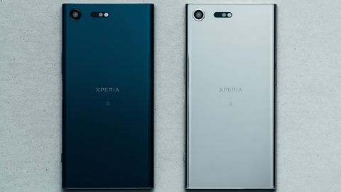 Energetyczne wampiry Sony: smartfon naładuje się z innego smartfonu