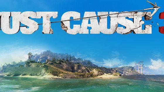 Gramy w Just Cause 3 – na karcie graficznej ze średniej półki