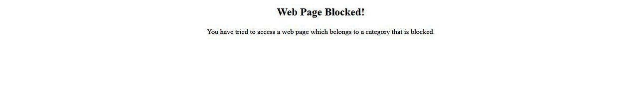 FortiGate 50E i problemy z Web Application Firewall