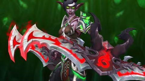 Legion: duży dodatek do World of Warcraft pojawi się 30 sierpnia