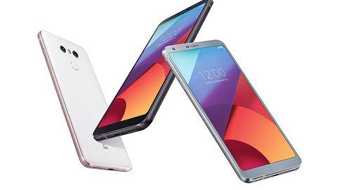 LG G6 dostępny na polskim rynku w specjalnej ofercie przedsprzedażowej