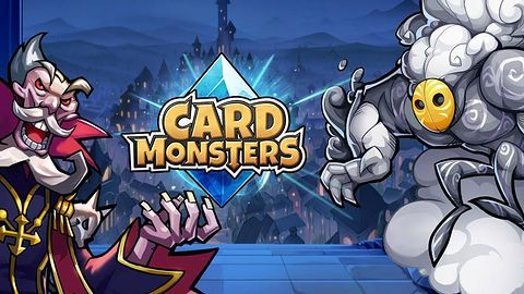 Card Monsters: 3 Minute Duels na weekend