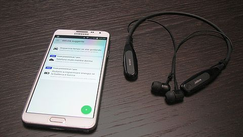 Android wreszcie poinformuje o stanie naładowania urządzeń Bluetooth