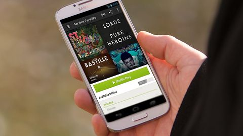 Spotify Premium za darmo nawet na dwa lata – Orange muzyką chce przyciągnąć do planów Smart