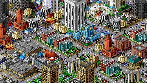 Zostań burmistrzem: klasyczne SimCity do pobrania za darmo