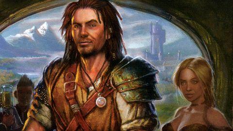 Powróci kolejna marka RPG sprzed lat, The Bard's Tale IV zbierze na nowe struny