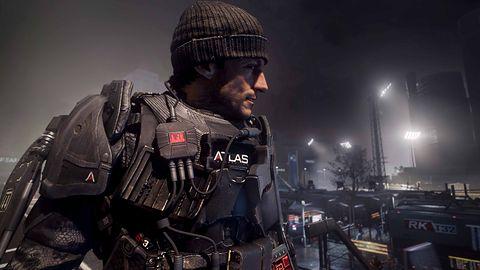 Call of Duty nowej generacji to Advanced Warfare z Kevinem Spacey, premiera w listopadzie