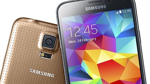 Samsung sprzedał już 10 milionów Galaxy S5. To kolejny rekord, ale tempo spada