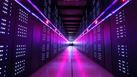 Władze USA: Intel ma robić superkomputery tylko dla nas, nie dla Chińczyków