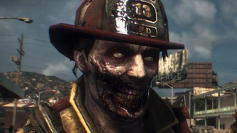 Nowa galeria z Dead Rising 3, w grze ponoć nie zobaczymy dwóch identycznych zombie