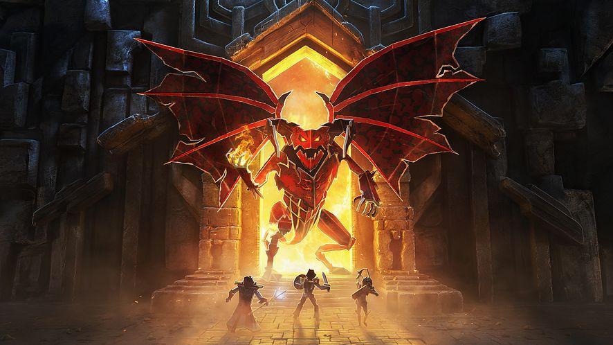 Polskie dobre programy: rozmowa z Thing Trunk, twórcami gry Book Of Demons