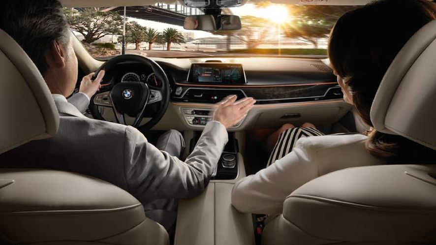 W autonomicznych autach częściej będziemy się kochać