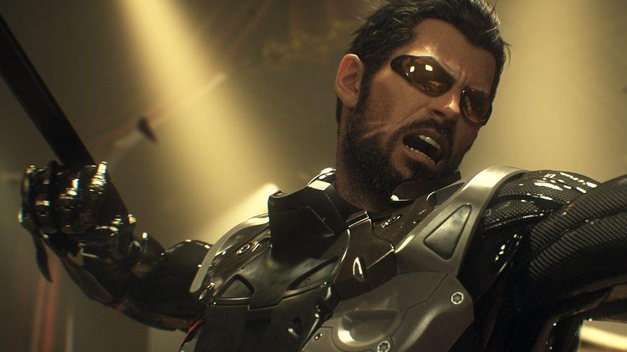 Deus Ex: Mankind Divided pozwoli na bezkrwawe przejście gry. Bossów będzie można zagadać