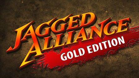 Najnowszy Humble Weekly Bundle to między innymi Jagged Alliance i gry z serii Desperados