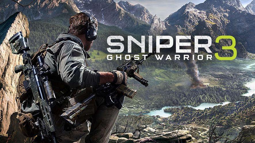 Sniper: Ghost Warrior 3 – snajperka i pad to duet wyborowy. Konkurs!