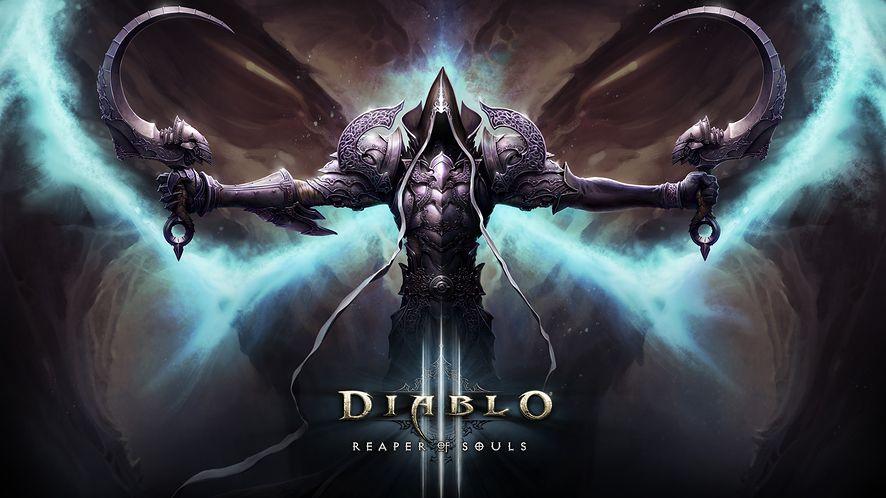 Diablo III za darmo w ten weekend dla posiadaczy Xbox Live Gold