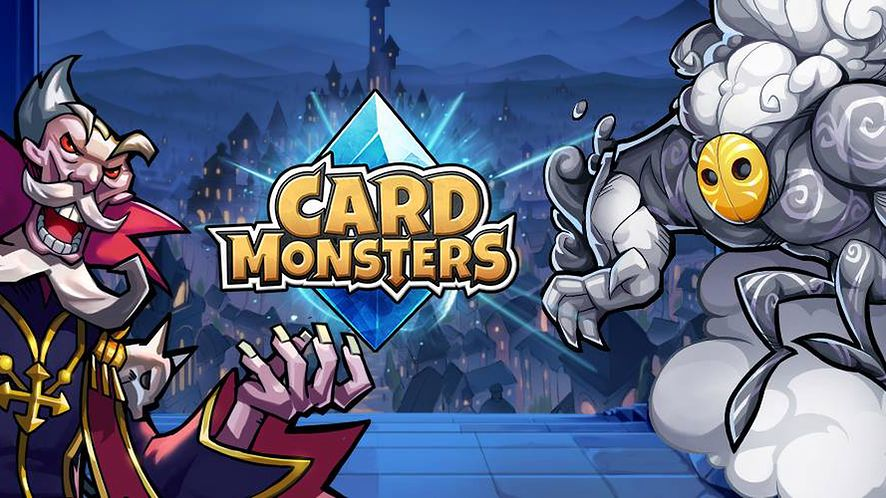 Card Monsters: 3 Minute Duels na weekend