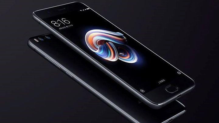 Nie tylko Mi MIX 2: Xiaomi ujawnia Mi Note 3 i laptopa Mi Notebook Pro