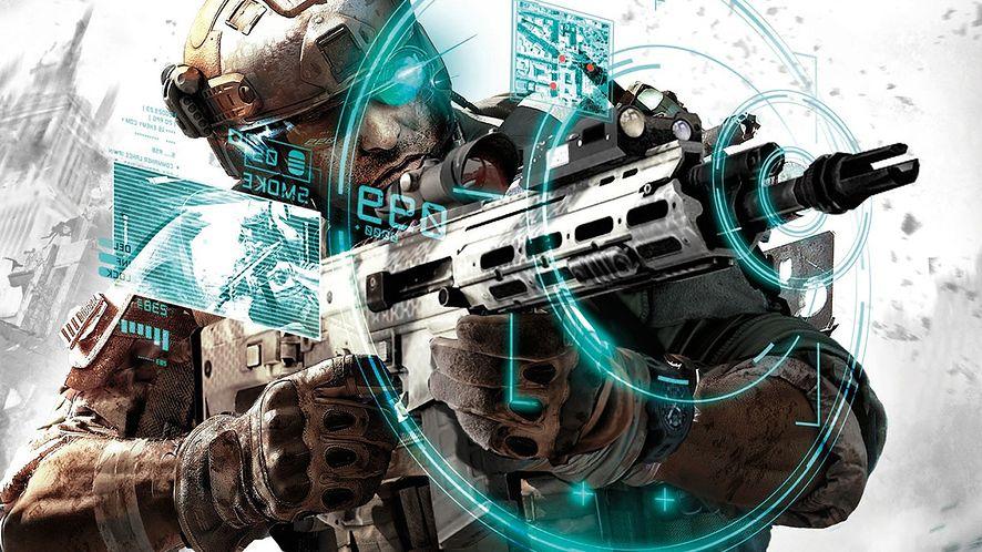 Call of Duty: Future Warfare