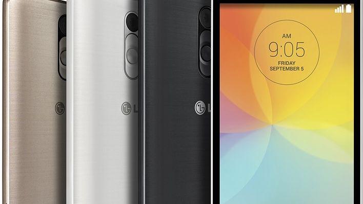 Dwa nowe smartfony od LG, czy w końcu doczekaliśmy się wersji mini flagowego LG G3?