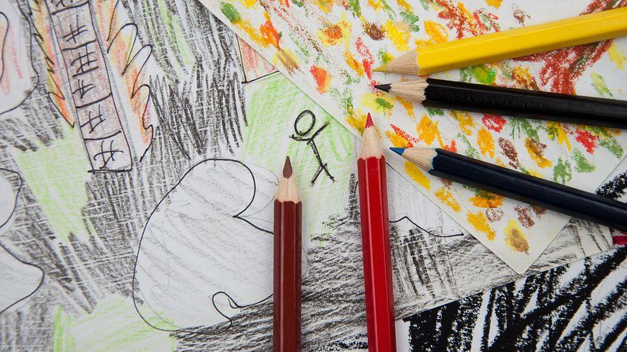 Dobre programy dla dzieci. Kolorowanka to aplikacja dla małych miłośników malowania