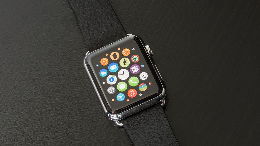 WWDC: Apple Watch z nowym watchOS będzie wreszcie bardziej niezależny od iPhona