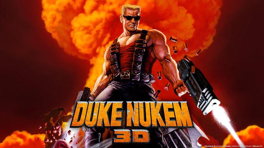 Zagrajmy jeszcze raz w klasykę FPS-ów: Duke Nukem 3D