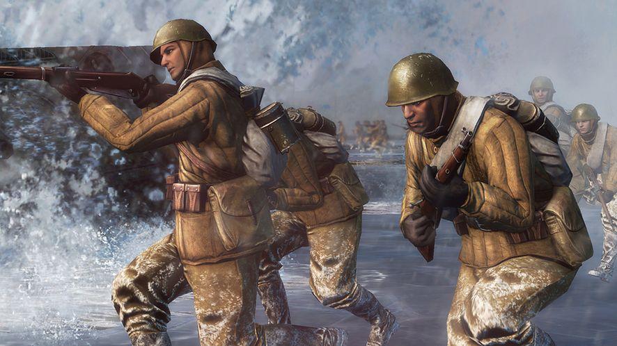 Sprzedaż Company of Heroes 2 wstrzymana w Rosji