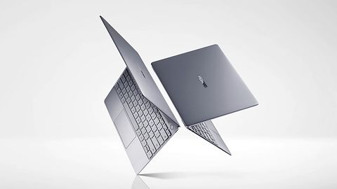 Huawei MateBook X rzuca wyzwanie laptopom. I to samemu MacBookowi