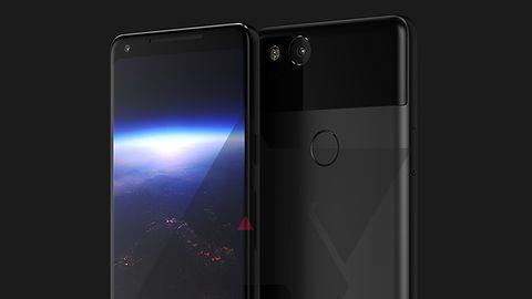 Nowy Google Pixel XL: Google też stawia na niemal bezramkowe ekrany