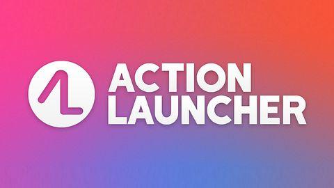 Action Launcher po dużej aktualizacji: nowy widok, ikony i wskaźniki