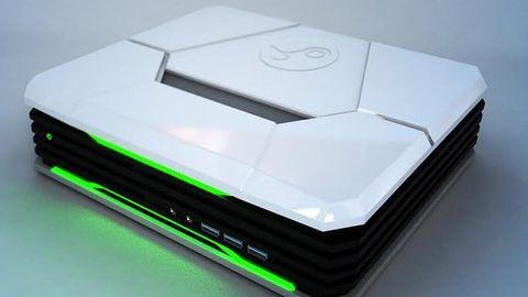CES 2014: Wśród partnerów Valve, którzy wyprodukują Steam Machines, są Alienware, Gigabyte, Origin PC i Zotac