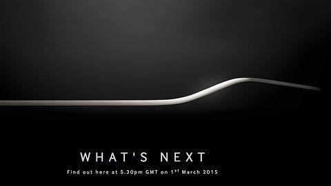 [MWC 2015] Galaxy S6 i S6 edge – metal płynie, ramy znikają, barwy żyją