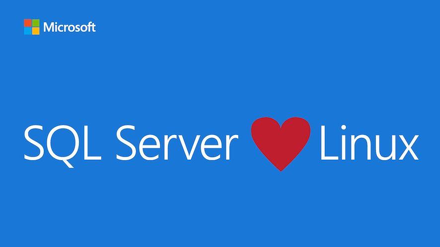 SQL Server trafi na Linuksa – Microsoft kończy z izolacją swojej platformy