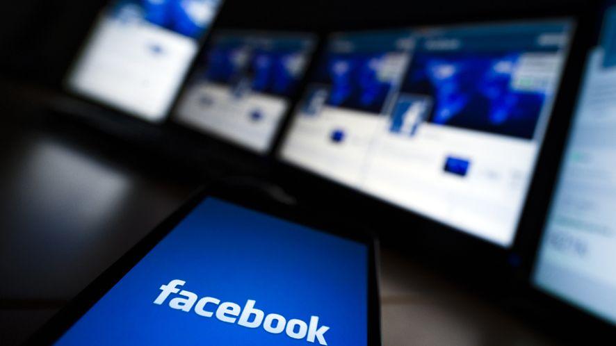 Transmisje wideo na Facebooku już dostępne. Powtórzą sukces Periscope?