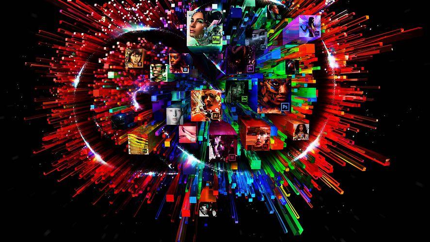 Adobe udowadnia, że abonament może zwalczać piractwo