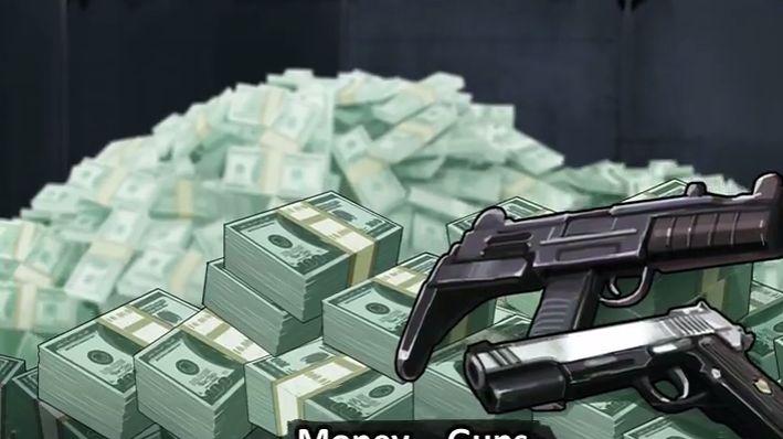 Narcos, znakomity serial Netfliksa, teraz jako gra na mobilne urządzenia