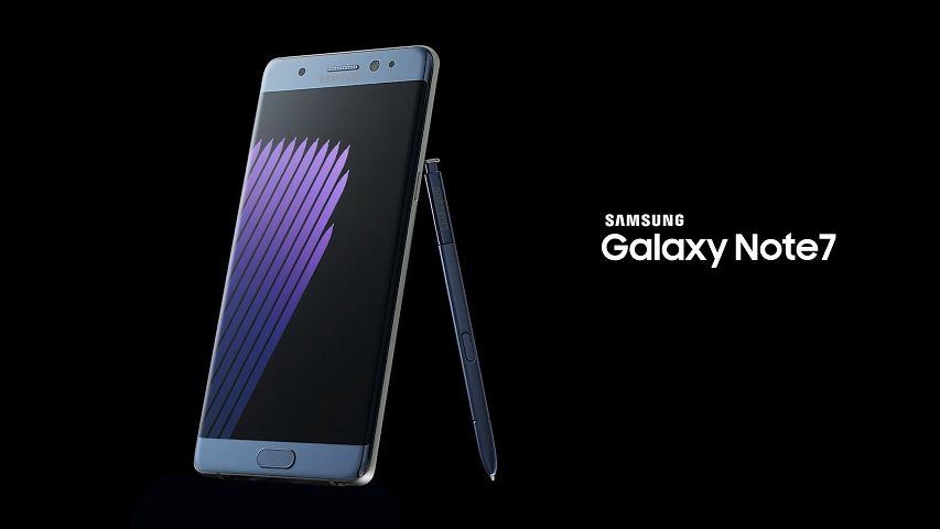 Galaxy Note 7 znów pokazał, że nie jesteśmy posiadaczami własnych smartfonów