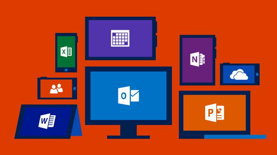 Grudniowa aktualizacja Office 365: ułatwienia dostępu ponad wszystko