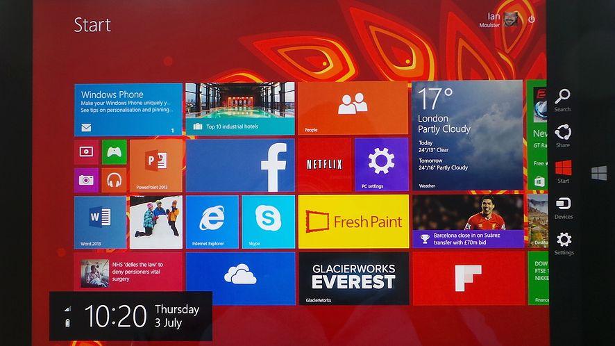 Microsoft Surface generuje miliardowe straty, Chromebooki coraz popularniejsze