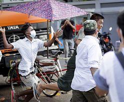 """Świat reaguje na wydarzenia w Birmie. """"USA podejmą działania"""""""
