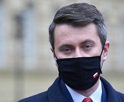 Nowy wirus jest w Polsce? Rzecznik rządu zabrał głos