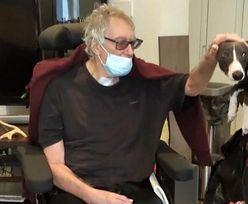 Koronawirus. Ozdrowieniec po COVID-19 wrócił do domu. Po 306 dniach pobytu w szpitalu