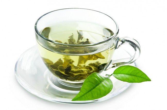 Zielona herbata najzdrowszym napojem na świecie?