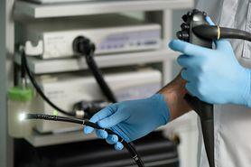 Żylaki przełyku - objawy, diagnozowanie, leczenie