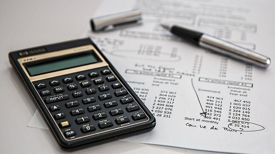 Część spraw podatkowych będzie można załatwić przez internet /fot. Pixabay
